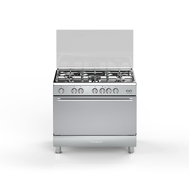 Cucine a gas bompani bo693vb n caratteristiche cucine a gas bompani bo693vb n - Bompani cucine a gas ...